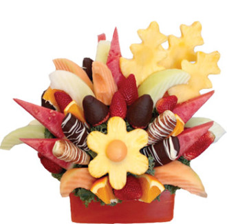 Easy Click Ordering! Looking for quick and easy ordering? These bouquets have already been customized! Choose from a selection of carefully put together options for ease of ordering.